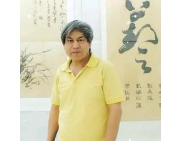 广东省书画家协会副主席吴寿良