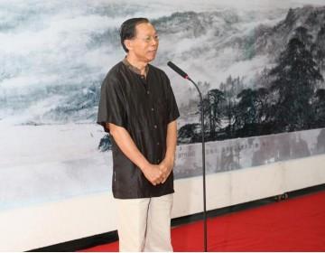 原广东省政协副主席王兆林