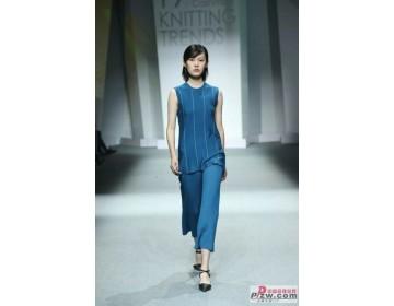 界亦无界春夏趋势首秀成功北京时装周联手雪莲品牌打造北京新名片
