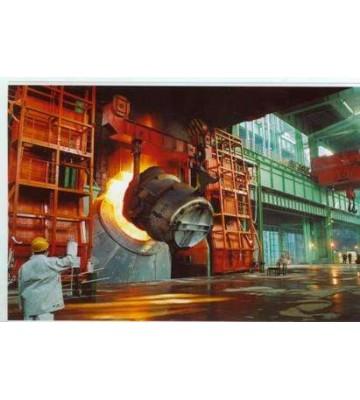 冶金规划院院长李新创:钢铁价格只是合理回归