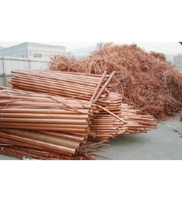 巨鹿县旧电缆线回收行情价格