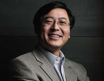 杨元庆  联想集团董事长兼CEO