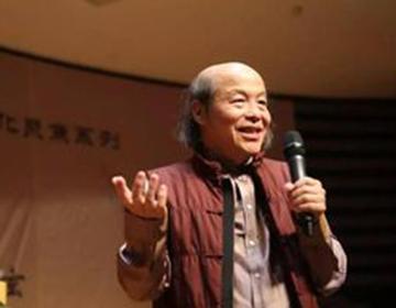 林清玄  当代著名作家、散文家、诗人、学者