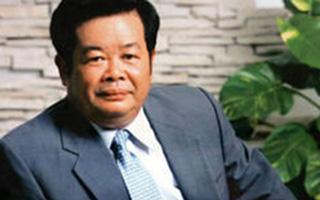曹德旺   福耀玻璃集团的创始人、董事长