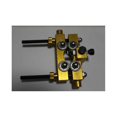 电缆剥皮器 电缆主绝缘层剥除器 外半导层剥皮器