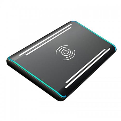 易奇爱 IWC-18 手机 平板电脑 无线充电器 2色可选