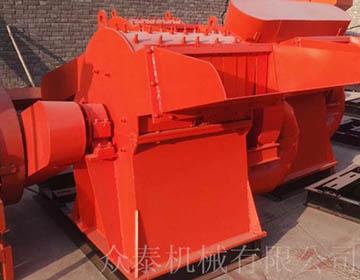 【众泰机械】1000型木材粉碎机 技术先进 高效更节能 粉碎机 木材粉碎机