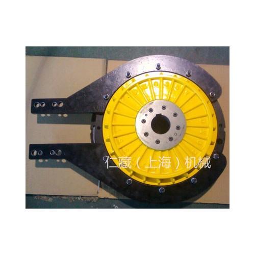 仁藏KB 空压气动离合器 冶金矿产 开采设备离合器