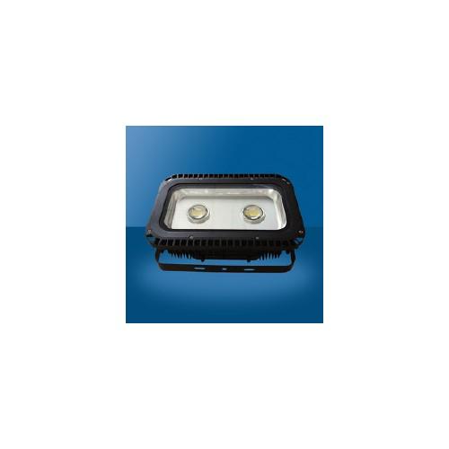 LED大功率投光灯 方形双光源 工业照明专用