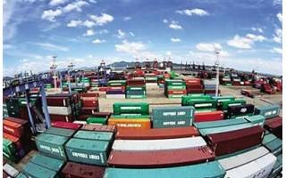 前2月外贸进出口4.54万亿元